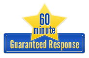 Quick Response Guarantee